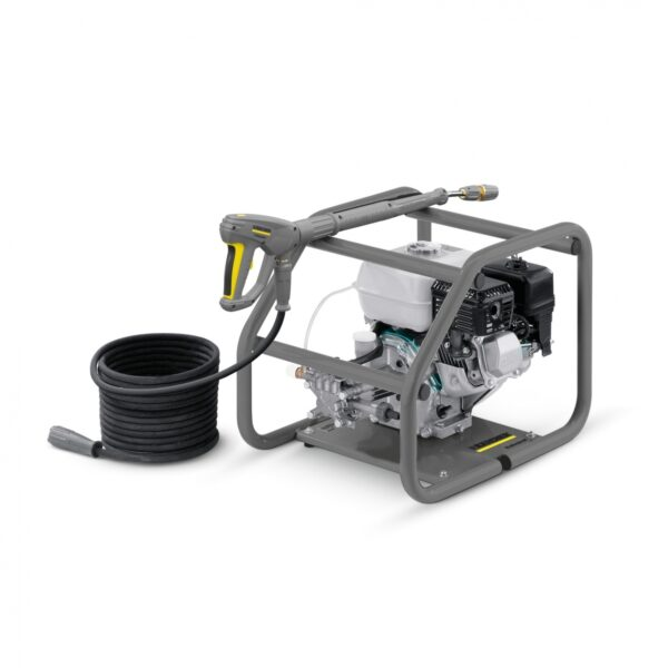 Cold Water Combustion Petrol Pressure Washer