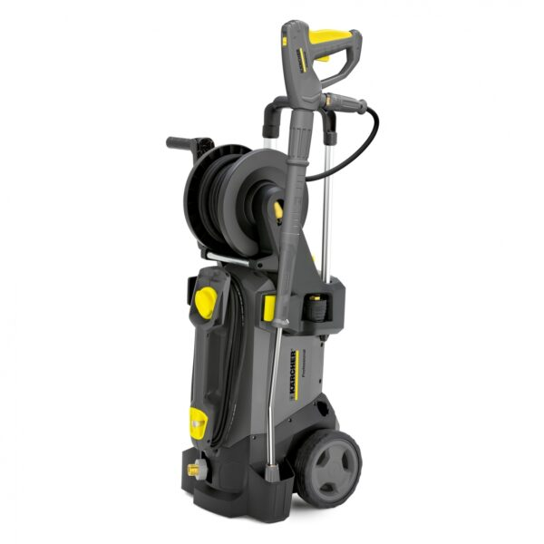 Karcher HD 5/12 CX PLUS Cold Water Pressure Washer Inc Dirtblaster