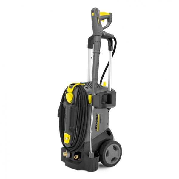 PLUS Cold Water Pressure Washer Inc Dirtblaster