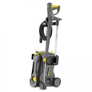 karcher hd cold water pressure washer