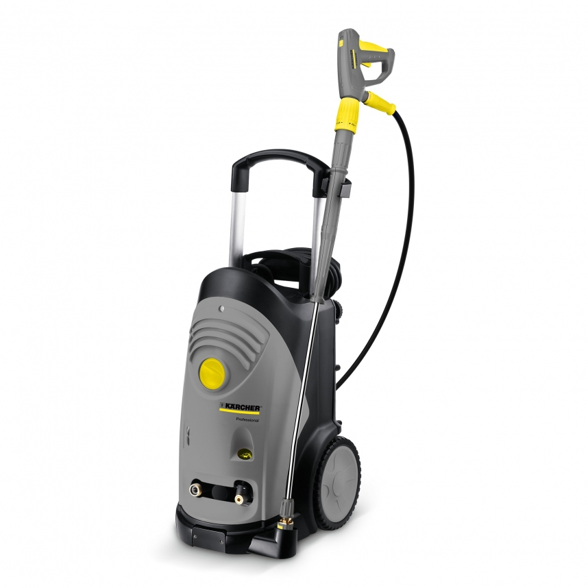 Cold Water Pressure Washer (Inc Dirtblaster)