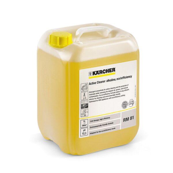 Active deep cleaner 10 litres