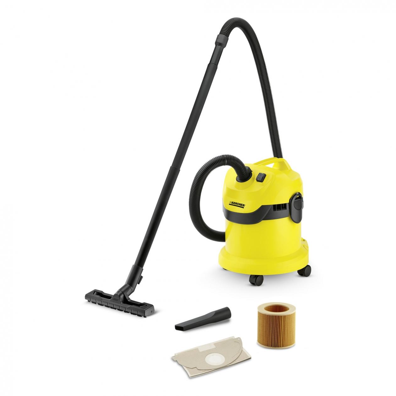 K5 Premium Full Control Plus Home Pressure Washer Karcher Centre Drainage Pump Sp 3 Dirt Wd2 Wet Dry Vacuum Cleaner
