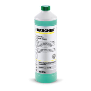 RM 756 FloorPro Multi Cleaner