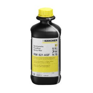 RM 821 Spray Wax