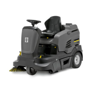 KM 90/60 R Bp Battery Sweeper-5