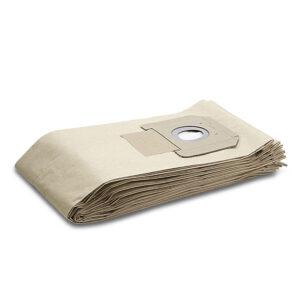 Paper Filter Bags 5 Pcs NT45/1 ECO