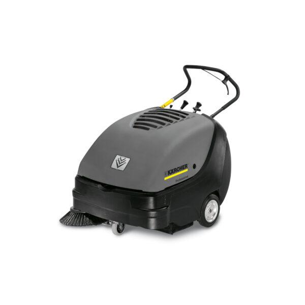 KM 85/50 Battery Sweeper