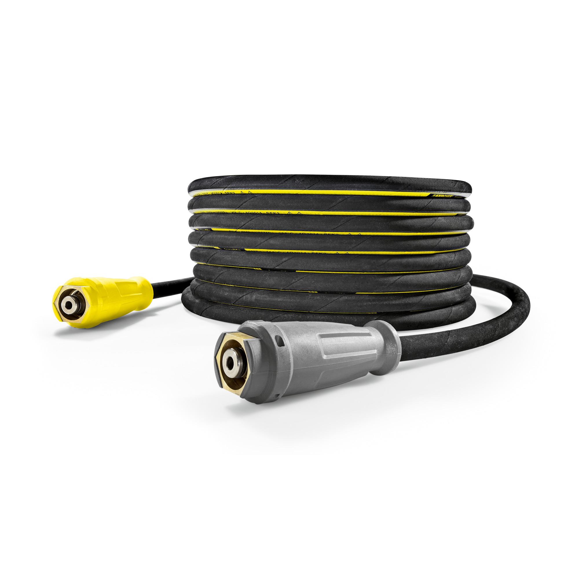 High-pressure hose, 10 m DN 8